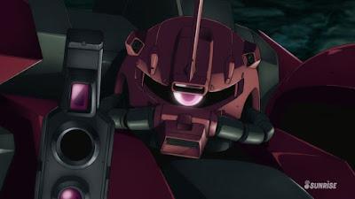 MS Gundam Twilight Axis Episode 02 Subtitle Indonesia