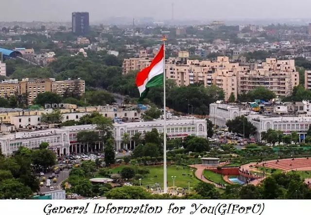 Connaught Place (CP)-places vidit in delhi-india-GIforU