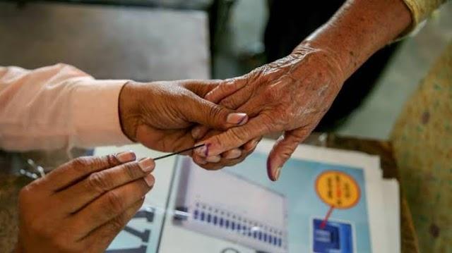 मराठवाडा पदवीधर निवडणूक: जाणून घ्या मतदानाची पद्धत....