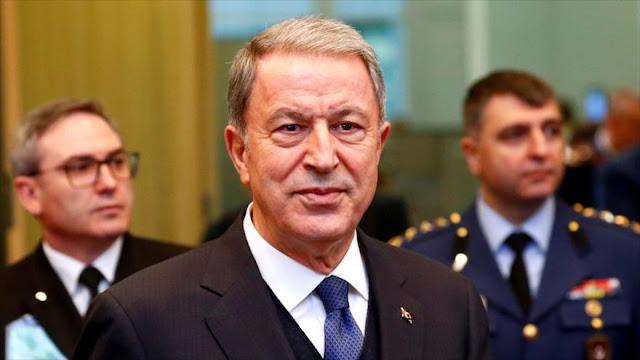 """Turquía acusa a Francia de """"matonismo"""" por enviar buques a Chipre"""