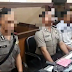 Tiga Anggota Polri Diperiksa Biro Paminal Mabes Polri Gara-Gara Video VIral Menembak Senpi Saat Prosesi Adat