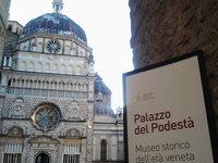 BERGAMO Italy: best area to stay