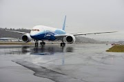 Boeing Pulls Eight 787 Aircraft Immediately From Service Due To Structural Issues - Aero World