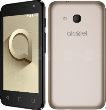 Alcatel Firmware: Alcatel U3 Firmware