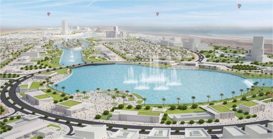 المجتمعات العمرانية: تعلن عن موعد طرح كراسات شقق العاصمة الإدارية الجديدة
