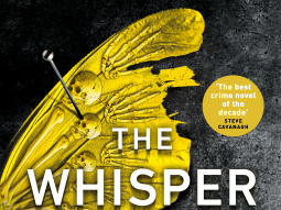 Book Review | The Whisper Man by Alex North