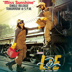 Miss Sunshine Lie (2017) Telugu Movie Audio CD Front Covers, Posters, Pictures, Pics, Images, Photos, Wallpapers