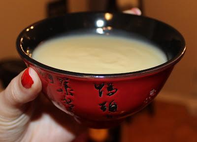 Vegan Vanilla Pudding