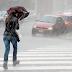 Alerta por fuertes lluvias y tormentas en gran parte de Argentina