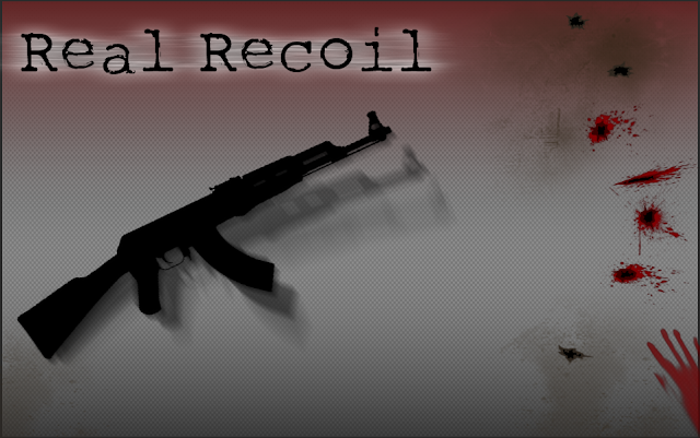 Real Recoil for GTA 4