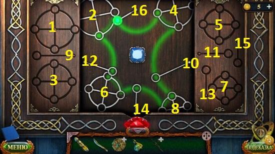 установка всех шестеренок и стрелок в игре затерянные земли 6 ошибки прошлого