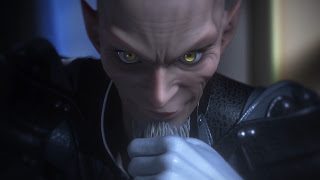Kingdom Hearts 3 PS3 Background