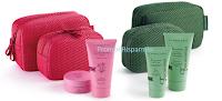 Logo Beauty Pochette + prodotti omaggio da L'Erbolario