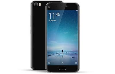 Gia thay mat kinh Xiaomi Mi5