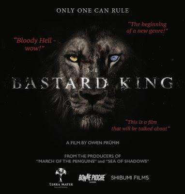 el rey bastardo