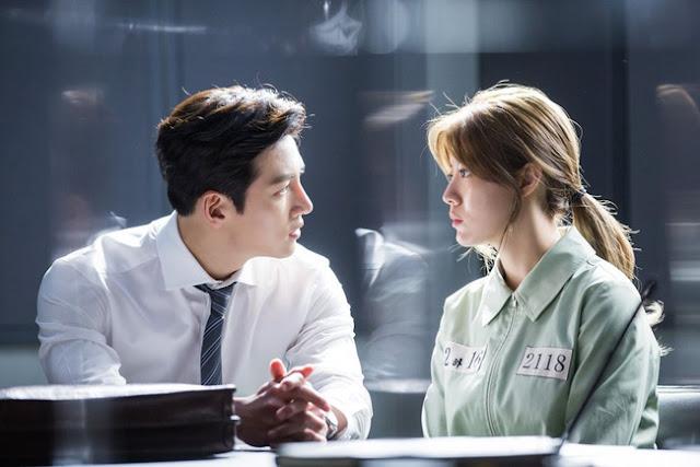 Sau khi làm người hùng, Ji Chang Wook bị... đuổi việc