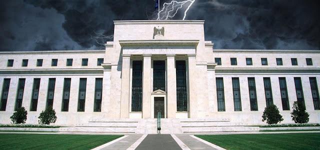 Κεντρική Τράπεζα Αμερικής, Zeitgeist