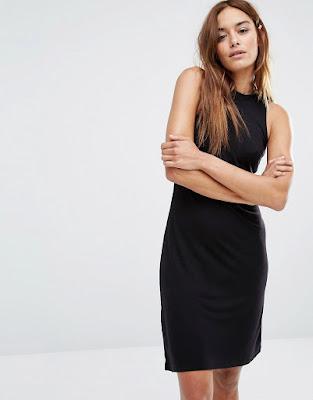 vestidos cortos juveniles
