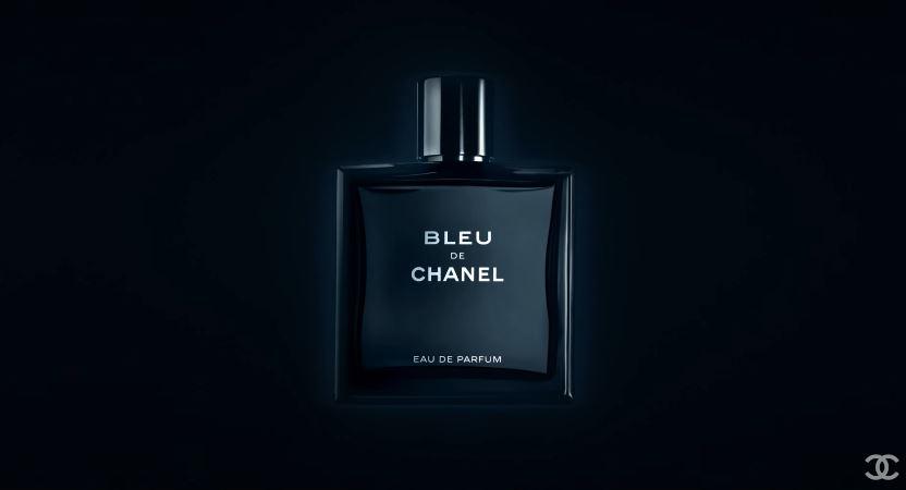 Canzone Blue de Chanel pubblicità giorno dopo giorno diventi te stesso - Musica spot Dicembre 2016