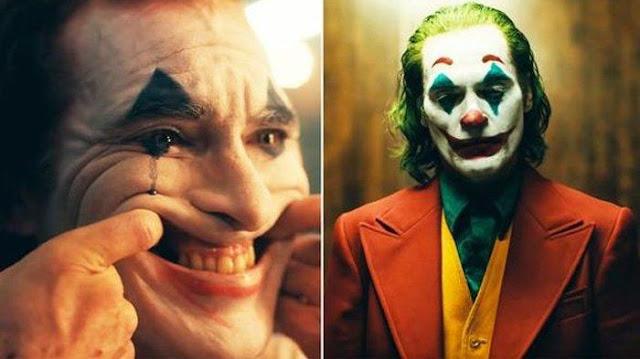 Kesan Pertama Film Joker 2019