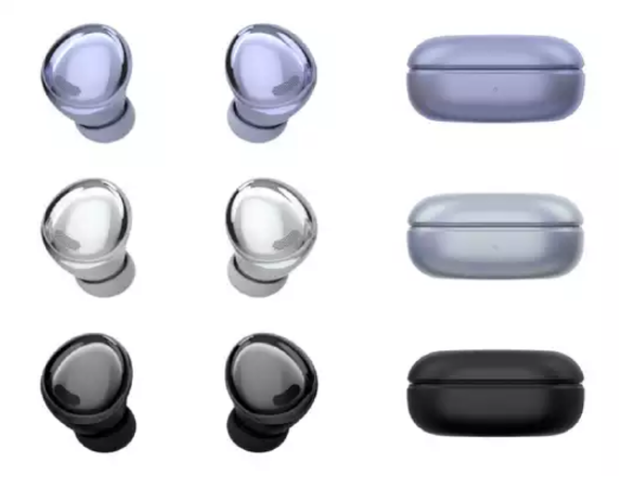 Samsung Galaxy Buds Pro features leaked, launching with Galaxy S21 Series