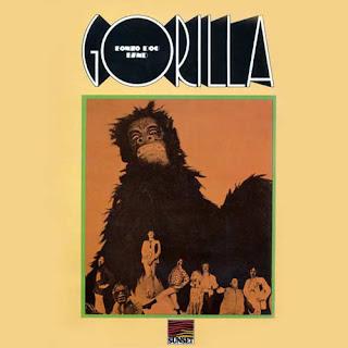 Gorilla by The Bonzo Dog Band