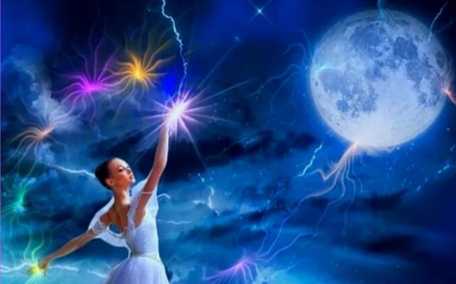 Денежный ритуал в полнолуние 2 сентября. Как сделать так, чтобы деньги пришли в ближайшее время