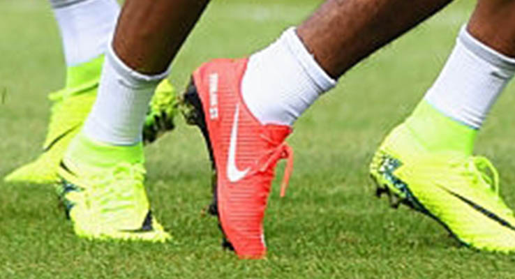 7e2d23b0db1f ... france nike mercurial vapor x test review by skillballerz youtube  rashford sterling and walker to debut