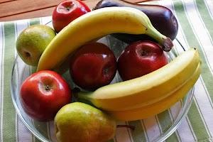 Diet Sehat Alami Dengan Mengkonsumsi Buah dan Sayuran Ini
