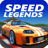 Speed Legends Apk Mod 1.0.4 Terbaru