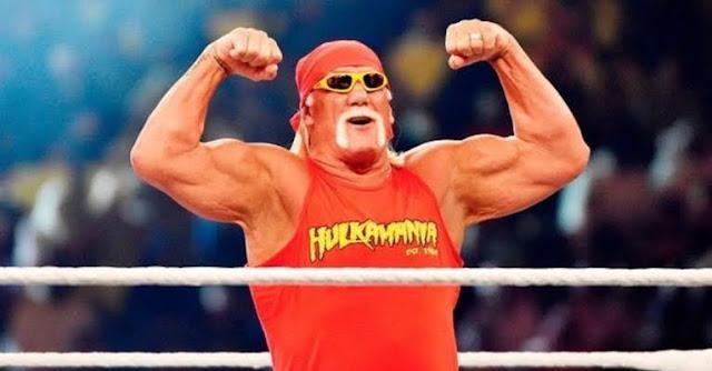 The Richest Wrestlers - Hulk Hogan