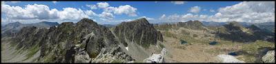 Pic de Pessons y Picos de Cubil