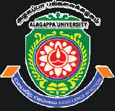 Alagappa University Results 2019