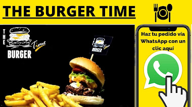 THE BURGER TIME (LA PAZ)