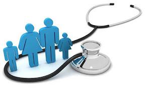 Asuransi Kesehatan Terbaik Untuk Keluaarga Indonesia