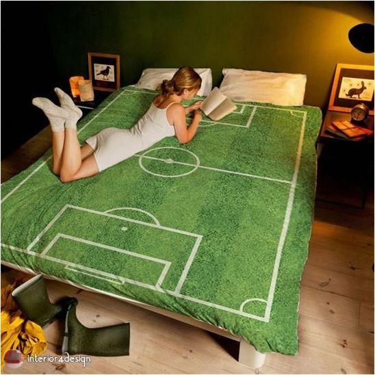 3D Bed Linens 35
