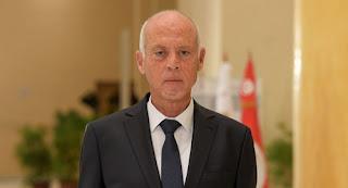 """الرئيس التونسي يطالب بمقاطعة اعياد المسيحيين.. ويصفهم بـ """"النصارى"""""""