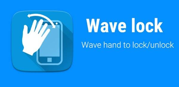 Wave to Lock/Unlock 1.2 (Ad Free)