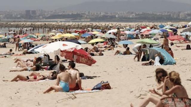 Portugal | Saberemos o que fizermos neste verão