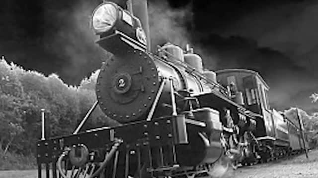 The St Louis Ghost Train, scary urban legend, most scary urban legend, scary Canadian urban legend