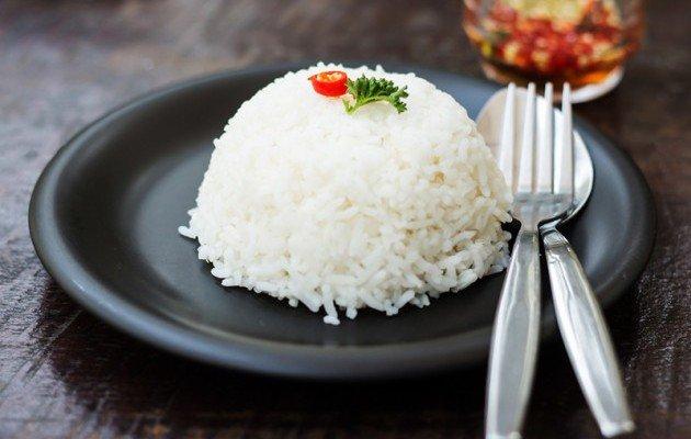 نجاح عمل الأرز المصري