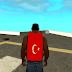 MTASA: Türk paraşütü