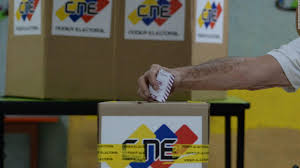 Hasta el 19 de agosto el CNE recibe postulaciones