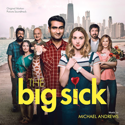 The Big Sick Soundtrack Michael Andrews
