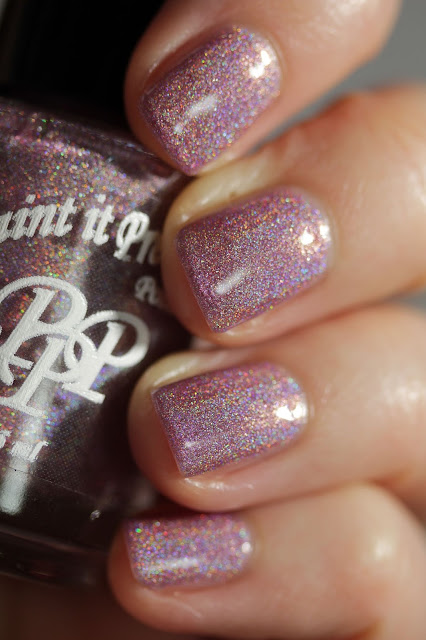 Paint It Pretty Polish For Peep's Sake swatch by Streets Ahead Style