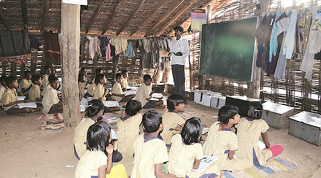 Lockdown will reverse academic learning of remote tribal students