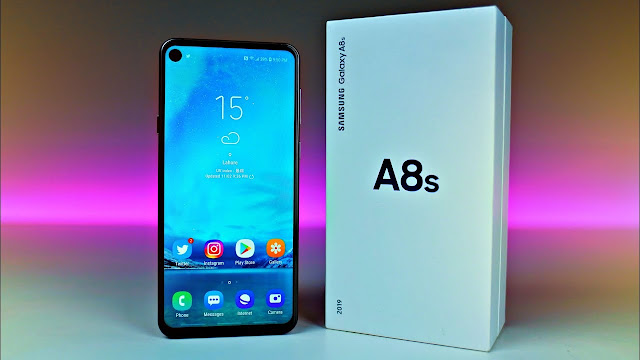 4 Inovasi Pada Dunia Smartphone Modern Yang Diciptakan Oleh Samsung