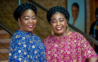 Tagoe Sisters opened up about their struggles Gospel Hypers
