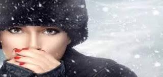 البرد في المنام لابن سيرين