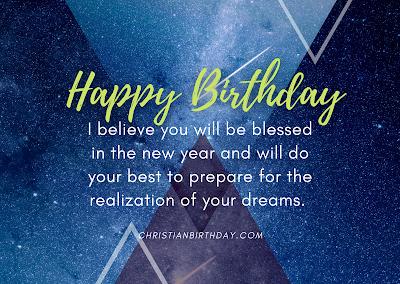 Achieve golas happy birthday image wishes